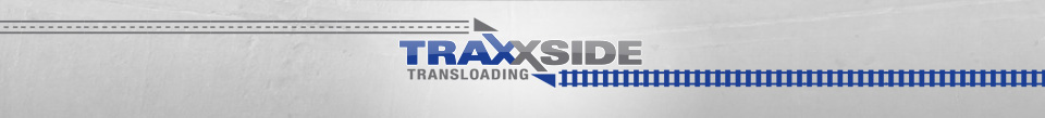 Welcome to Traxxside Transloading